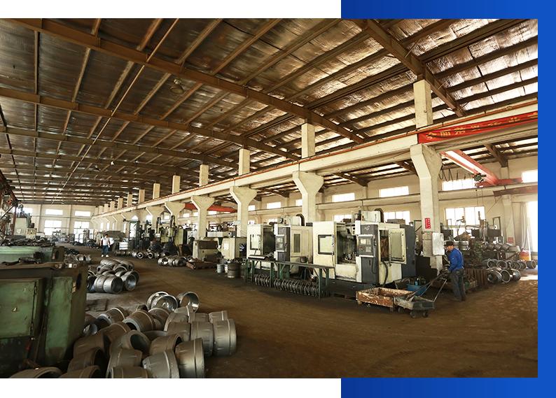 大連三明機械制造有限公司