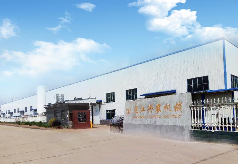 沅江興農機械制造有限公司