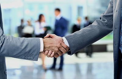 彰顯品牌,客戶的共同選擇