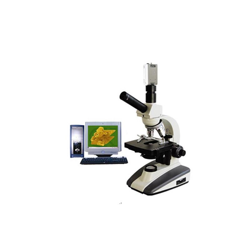電腦/數碼型生物顯微鏡XSP-5C