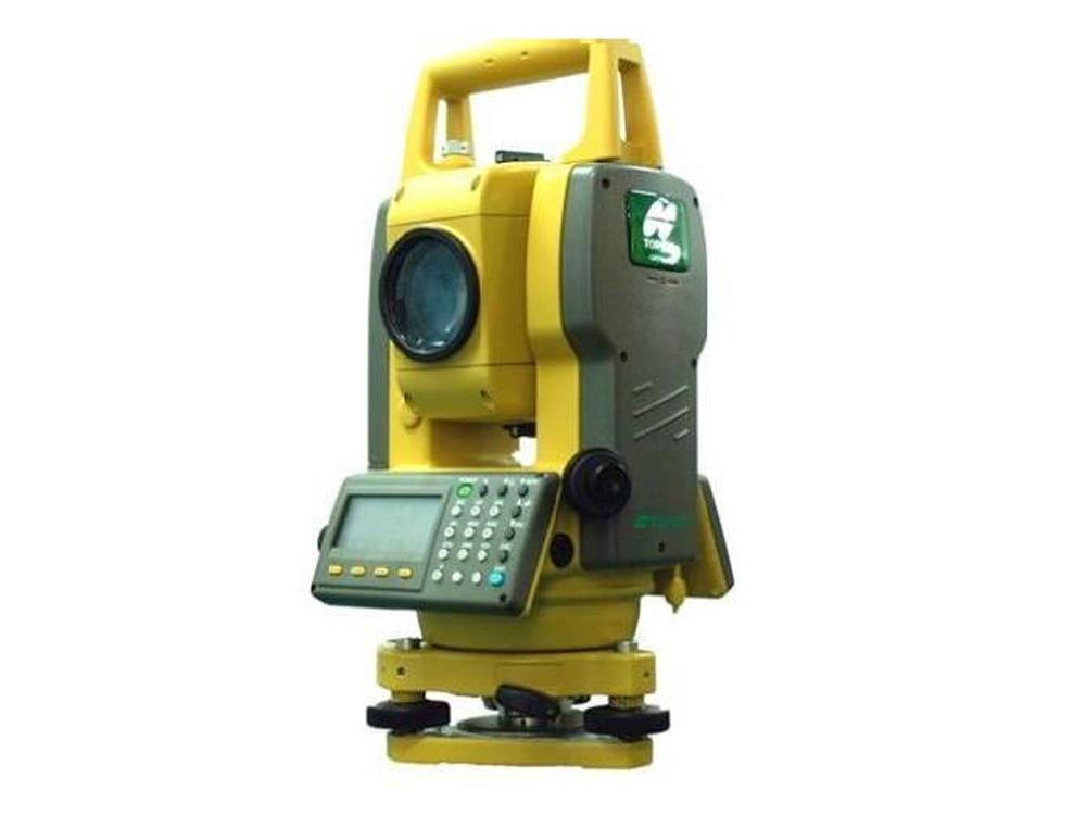 拓普康GTS-102N全站儀