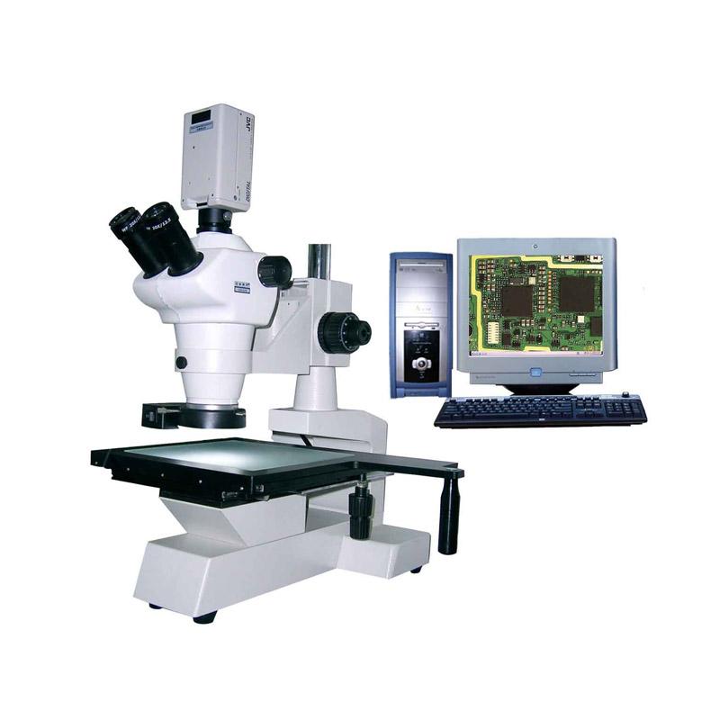 大平臺檢測顯微鏡BCM-700D