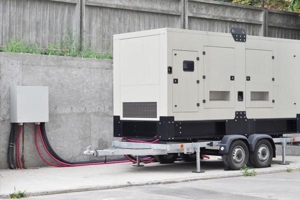柴油發電機組啟動異常排除方法