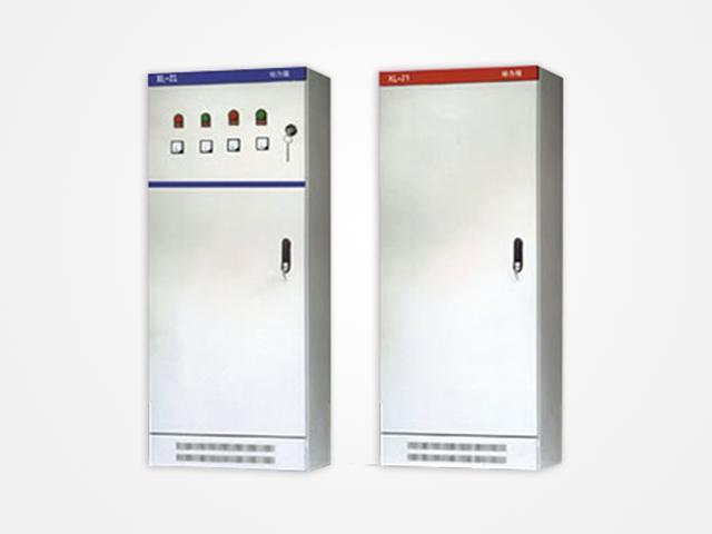 低壓開關柜接線工序的檢查