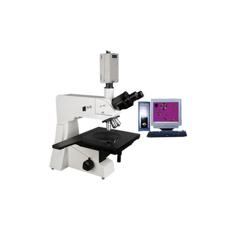 大平臺明暗場硅片檢測顯微鏡BMT-700E