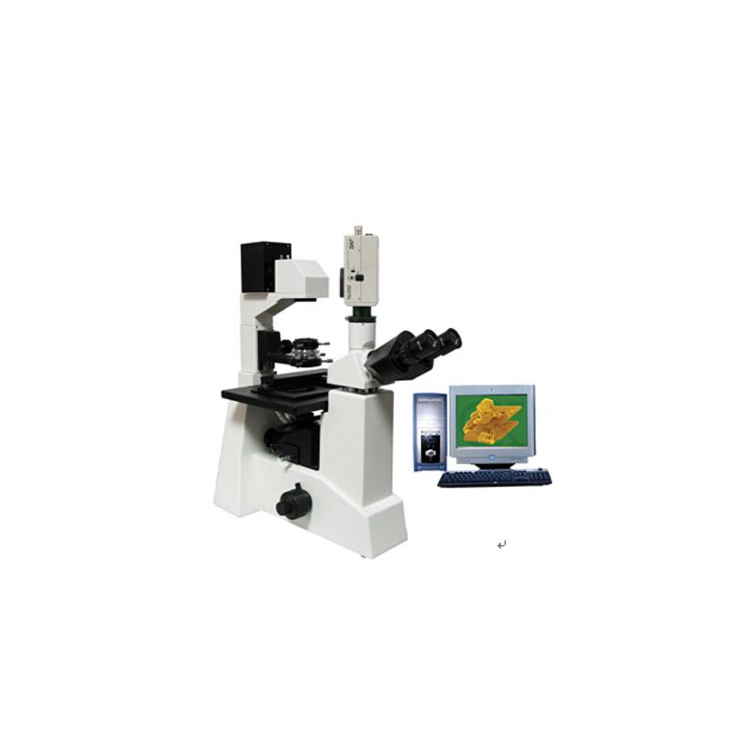 倒置生物顯微鏡XSP-20C系列