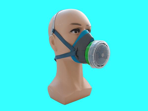 TF 1503型防毒半面罩