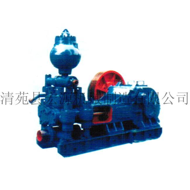TBW-1200 7B 型泥漿泵