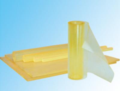 聚氨酯棒、聚酯片材