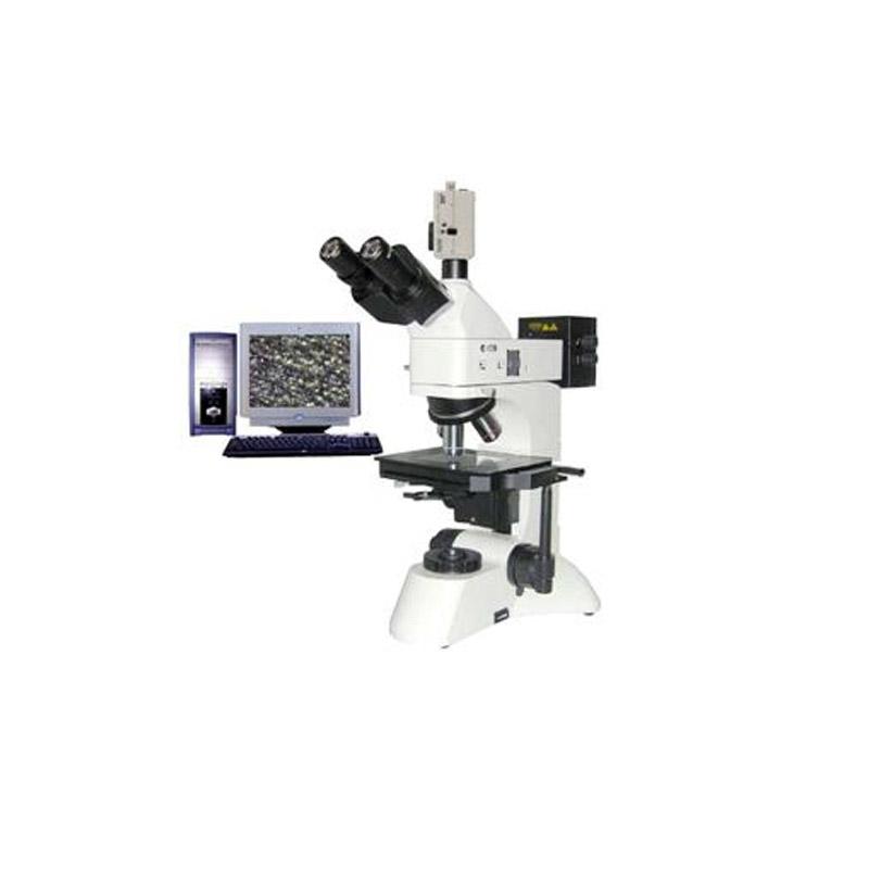 透反射式硅片檢測顯微鏡BMT-600E
