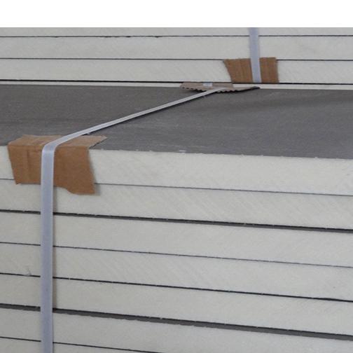 聚氨酯復合板