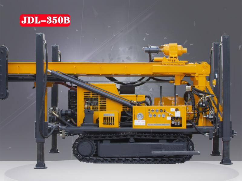 機械頂驅JDL-350B