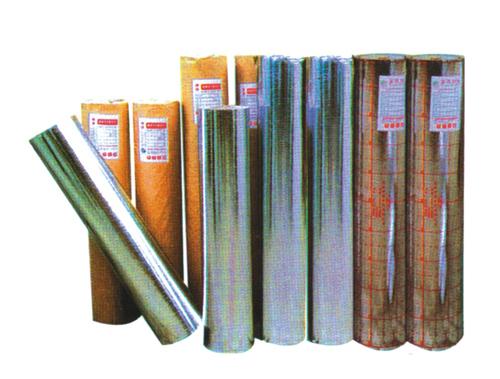 專用鋁箔系列