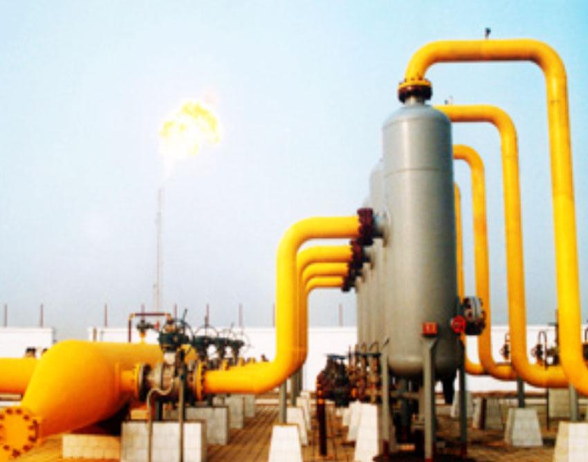寧夏天然氣液化項目