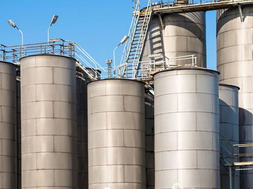危廢物料處置設備制造廠家