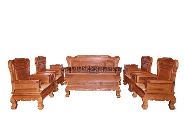 金玉滿堂沙發