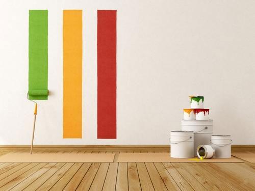 怎樣去除室內油漆味