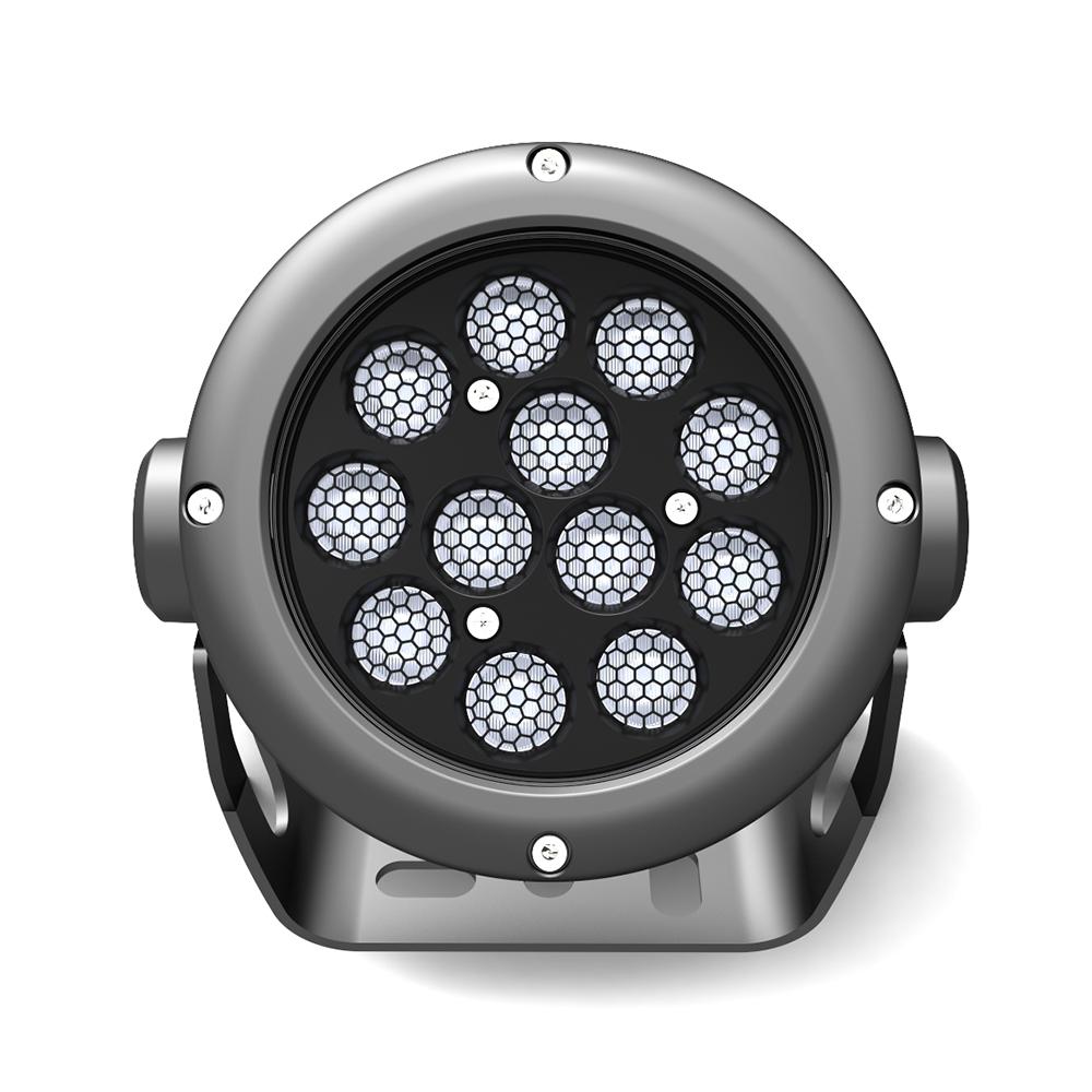 LED投光灯圆形瑶光-2