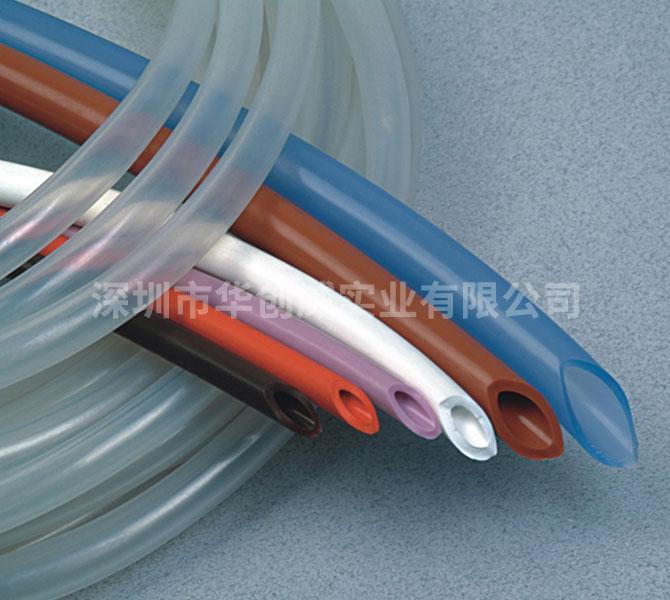 純硅橡膠軟管PSR系列