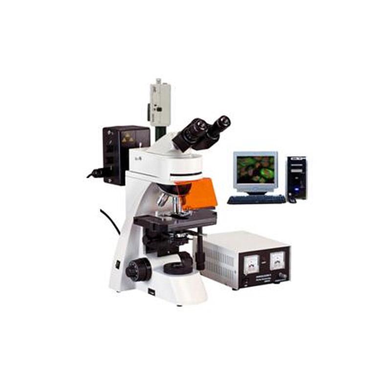 改性瀝青專用熒光檢測顯微鏡BSM-600E