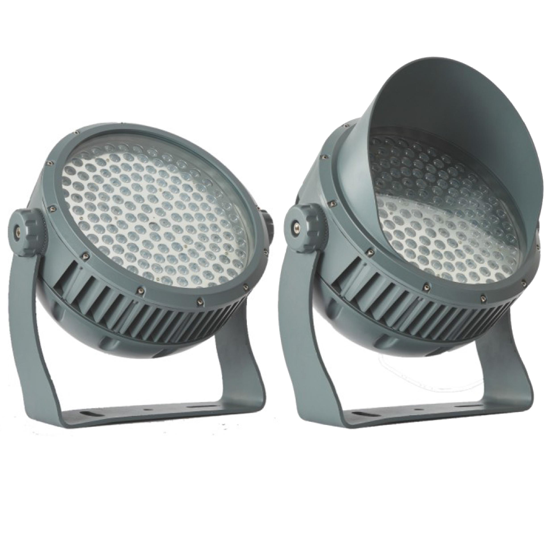 西瓜灯LED圆形投光灯
