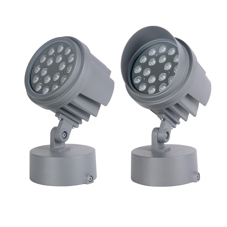 品尊LED投光灯