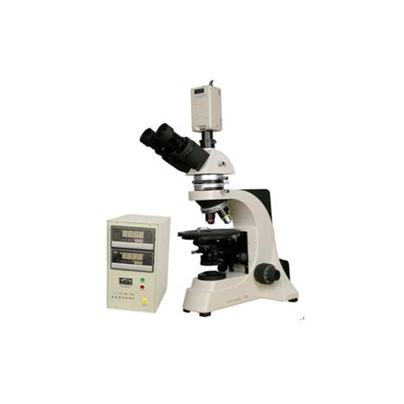 熱臺顯微鏡XPH-600系列