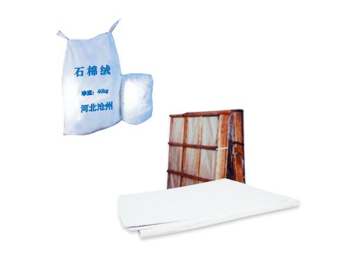石棉系列產品