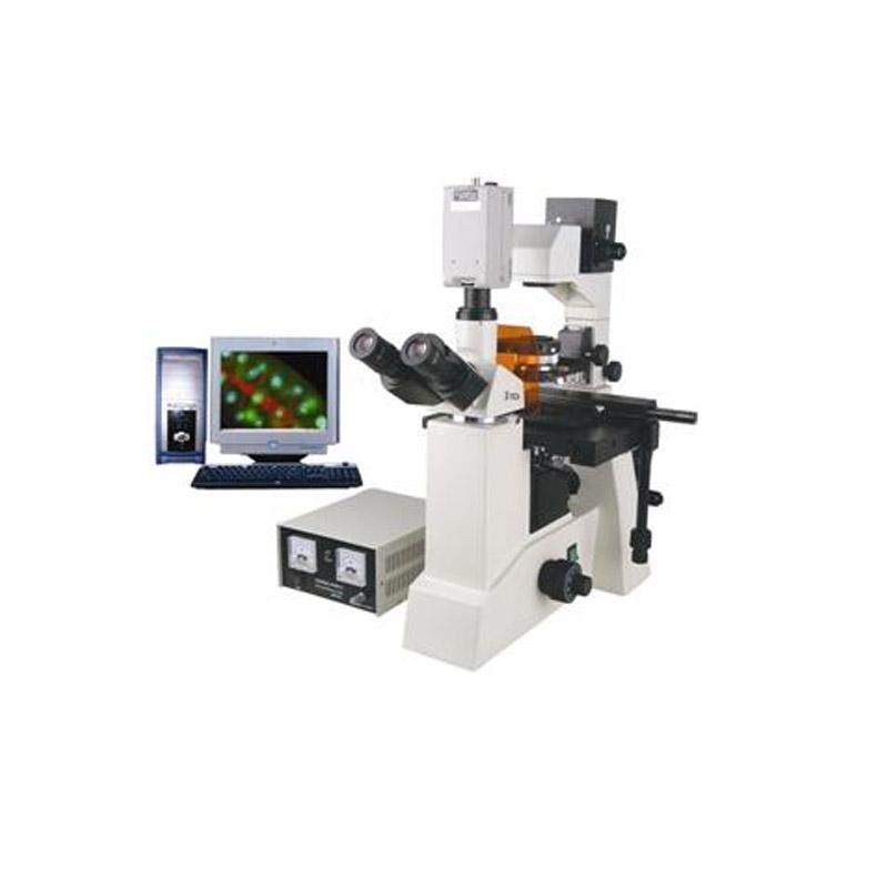 倒置改性瀝青專用熒光檢測顯微鏡BSM-800系列