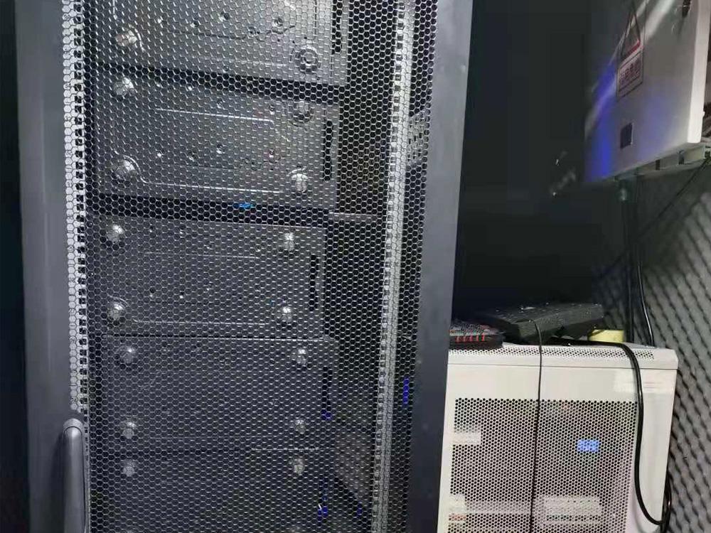 澤塔云三維建模服務器