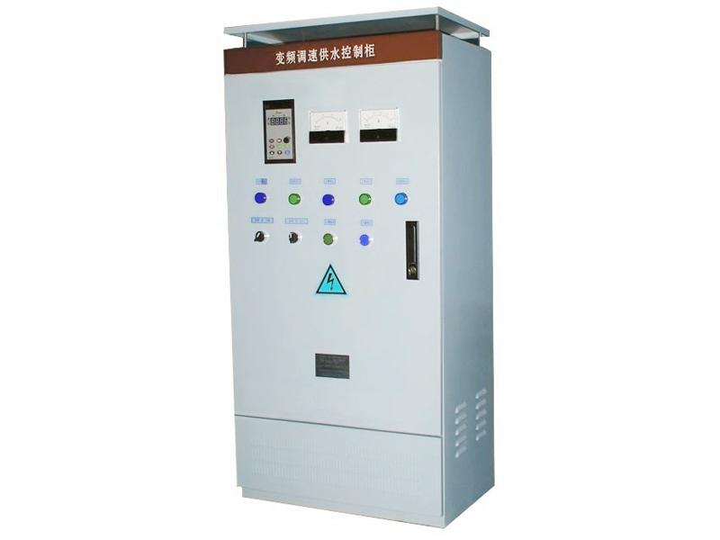 消防水泵控制柜/自动低频道巡检柜