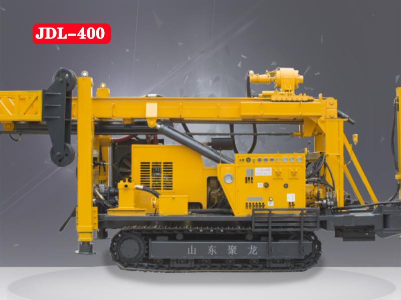 機械頂驅JDL-400