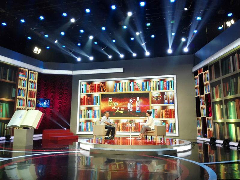 涂奈克電視專訪節目