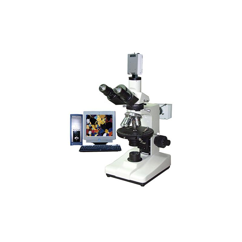 研究型偏光顯微鏡XPV-600
