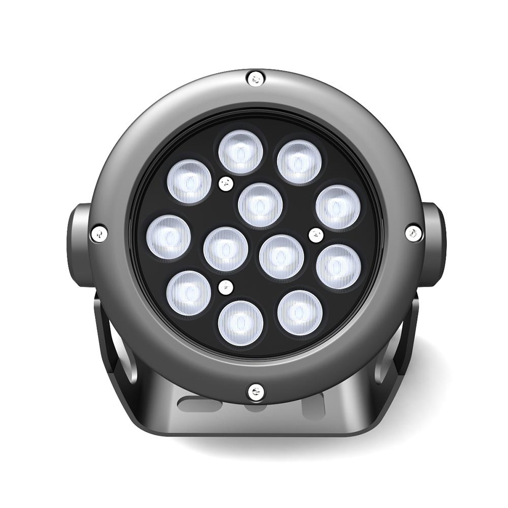 LED投光灯圆形瑶光-1