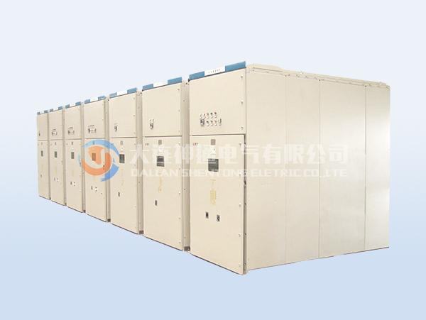 KYN61A-40.5系列手車式高壓開關設備.