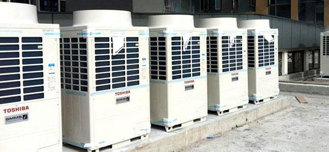 商用中央空調