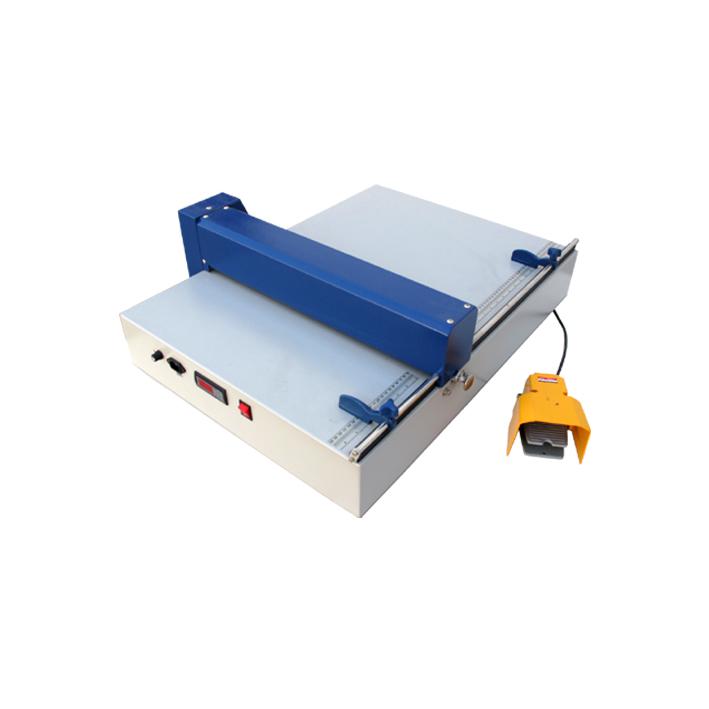EC520 电动压痕机