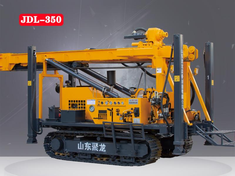 機械頂驅JDL-350