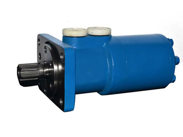 BM1系列擺線液壓馬達
