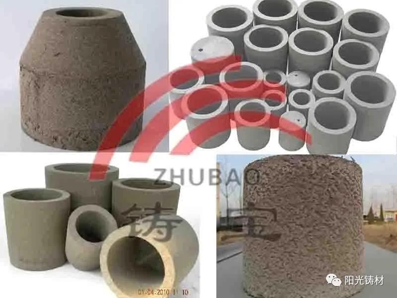 模型和涂料质量对消失模铸造球墨铸铁管件打压合格率的影响