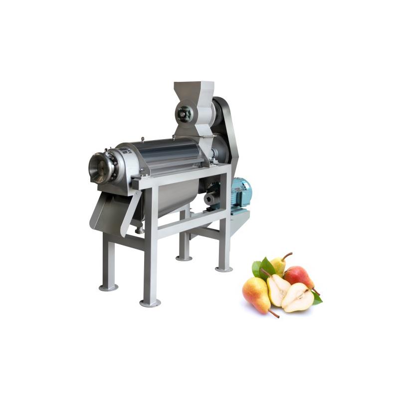 純凈水設備-破碎榨汁機