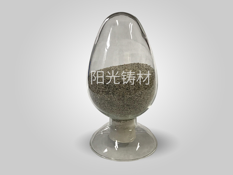 陽光鑄材高品質除渣劑具備哪些特點