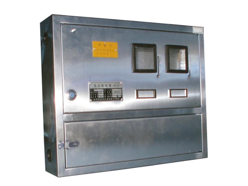 XTJ计量配电箱