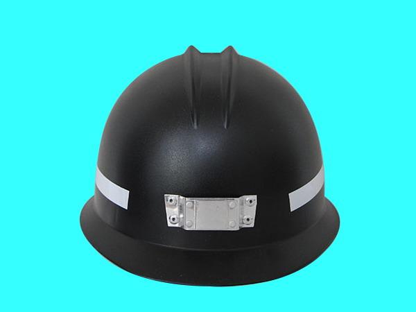 TF 礦用安全帽(ABS)黑