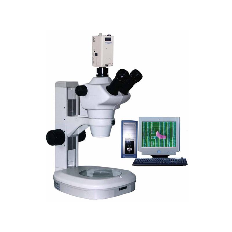 電腦型立體顯微鏡 ZOOM-650E