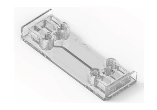 细胞培养芯片-BE-DOUBEFLOW