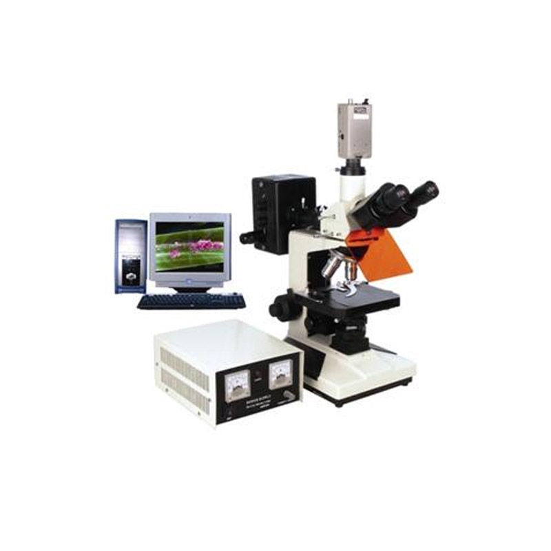 改性瀝青專用熒光檢測顯微鏡BSM-400E系列