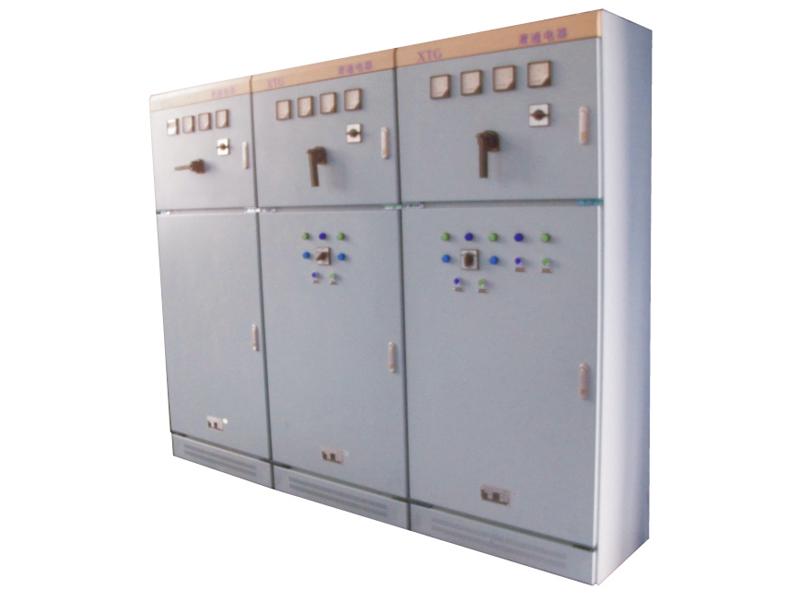 成套电机控制设备