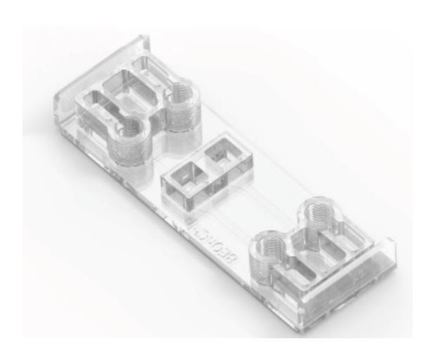 細胞培養芯片-BE-TRANSFLOW